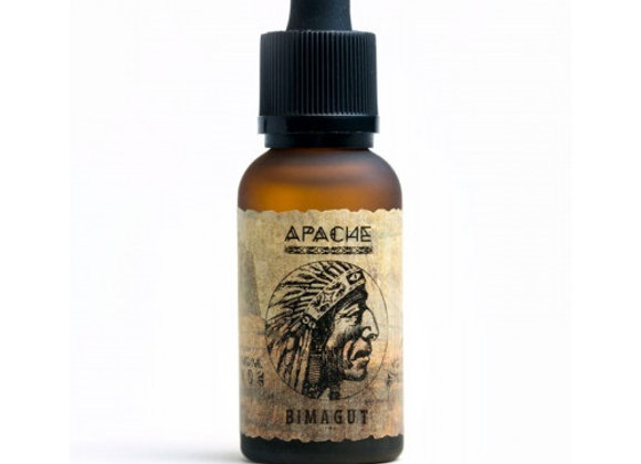 ОПТ APACHE 30мл. 5 ароматов