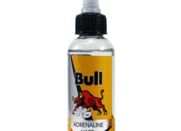 Bull 60 мл  Никотин 0 и 3