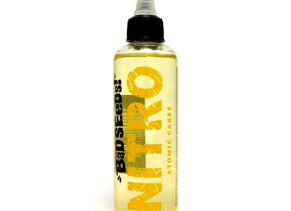 ОПТ NITRO 120мл. 4 аромата.