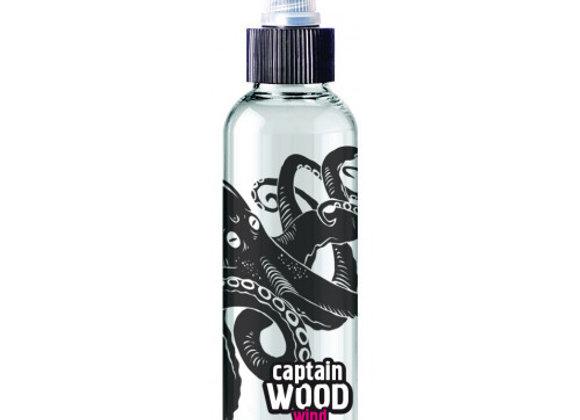 ОПТ Captain WOOD 120мл. 5 ароматов