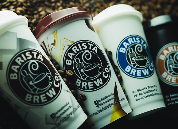 Barista Brew Co 60мл
