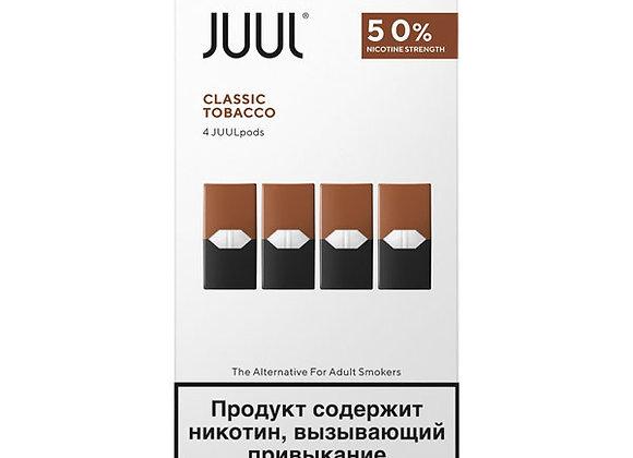 Картридж JUUL 1шт