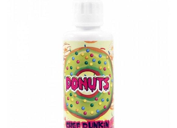 ОПТ Donuts  50мл. 2 аромата.