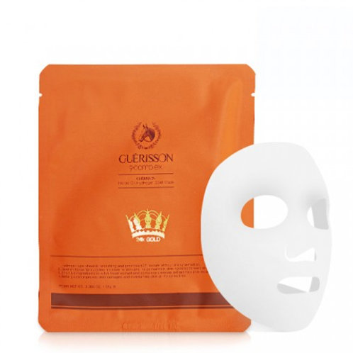 GUERISSON 9-complex Hydrogel Gold Mask