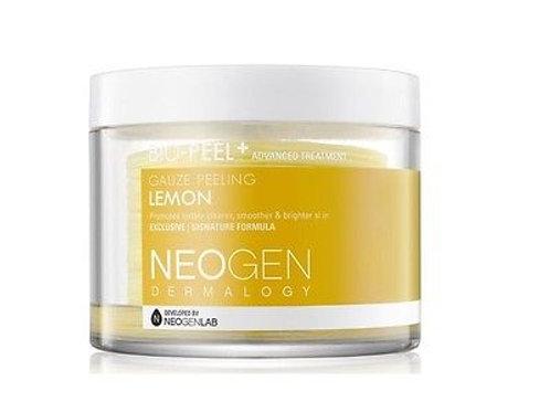NEOGEN Bio-Peel Gauze Peeling - Lemon