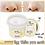 Thumbnail: SKINFOOD Egg White Pore Mask