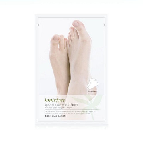 INNISFREE Special Care Mask (foot)