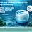 Thumbnail: NATURE REPUBLIC Aqua Super Aqua Max Fresh Watery Cream - Oily Skin
