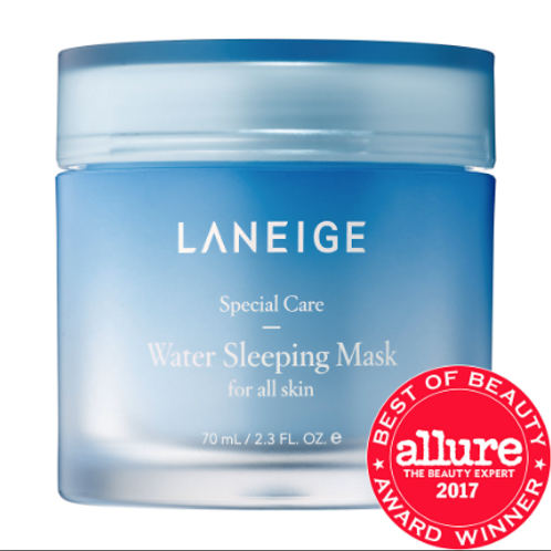 LANEIGE Water Sleeping Mask (maska na noc)