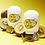 Thumbnail: SKINFOOD Gold Kiwi Sun Cream SPF 50