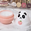 Thumbnail: ETUDE HOUSE Missing U Hand Cream - Panda