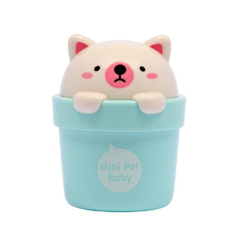 THE FACE SHOP Lovely ME:EX Mini Pet Perfume Hand Cream 01 Baby Powder