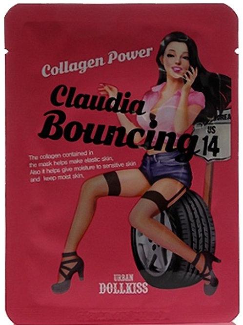 URBAN DOLLKISS Collagen Claudia Bouncing