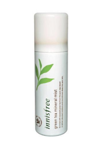 INNISFREE Green Tea Mineral Mist