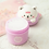 Thumbnail: THE FACE SHOP Lovely ME:EX Mini Pet Perfume Hand Cream 04 Fruity Floral