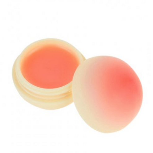 TONYMOLY Mini Peach Lip Balm