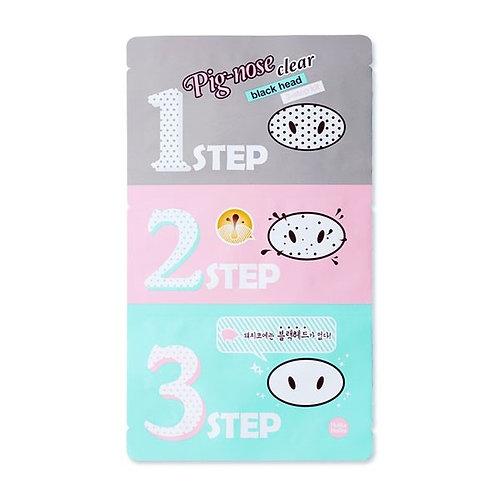 HOLIKA HOLIKA Pig-nose 3 Step