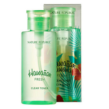 NATURE REPUBLIC Hawaiian Fresh Toner