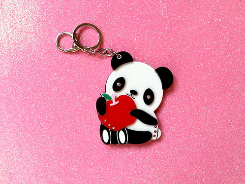 Panda zrcátko