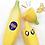 Thumbnail: TONYMOLY Banana Sleeping Pack