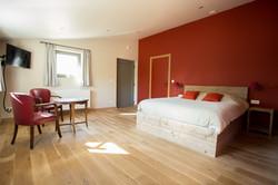 Poppy slaapkamer