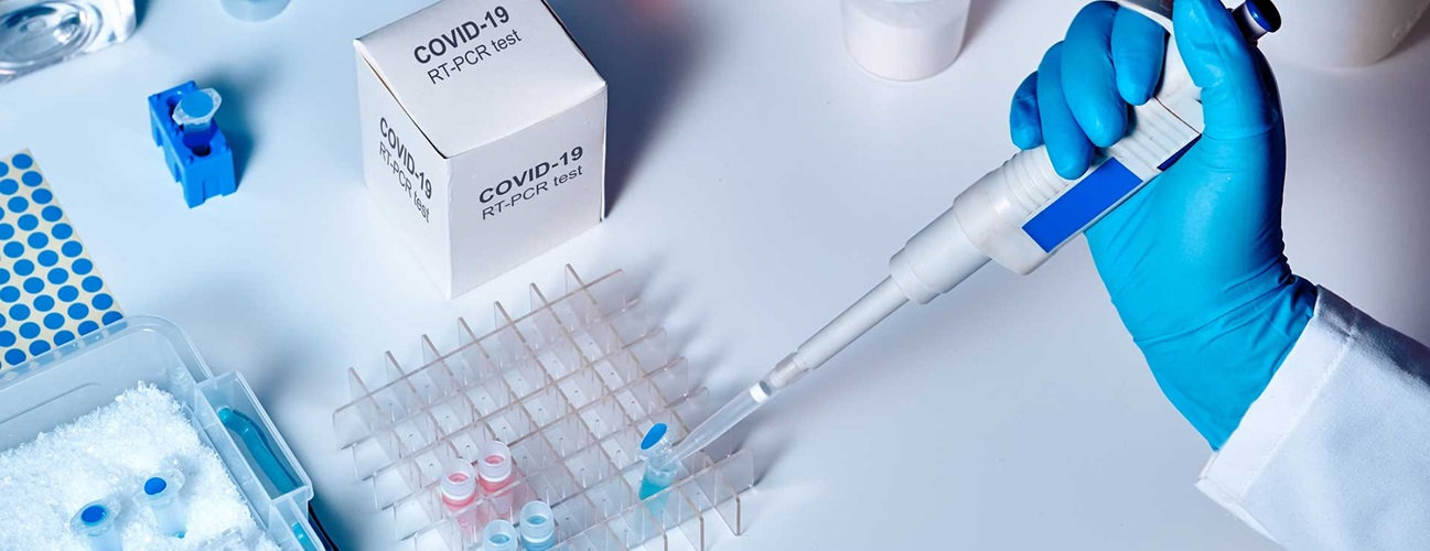 Rapid, PCR & Antibody Tests (Combined)