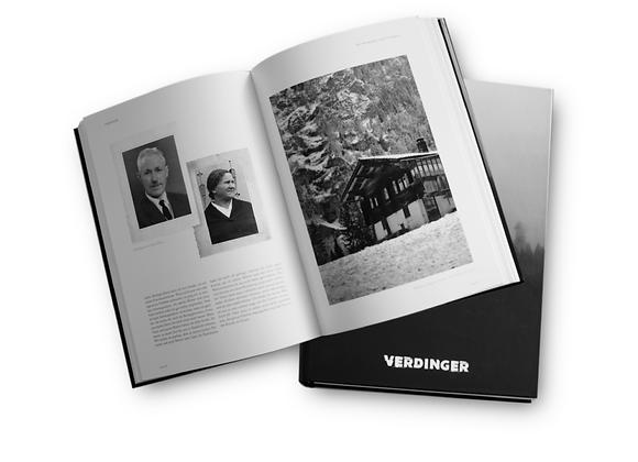 Buch inkl. DVD & CD