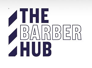The BarberHub logo