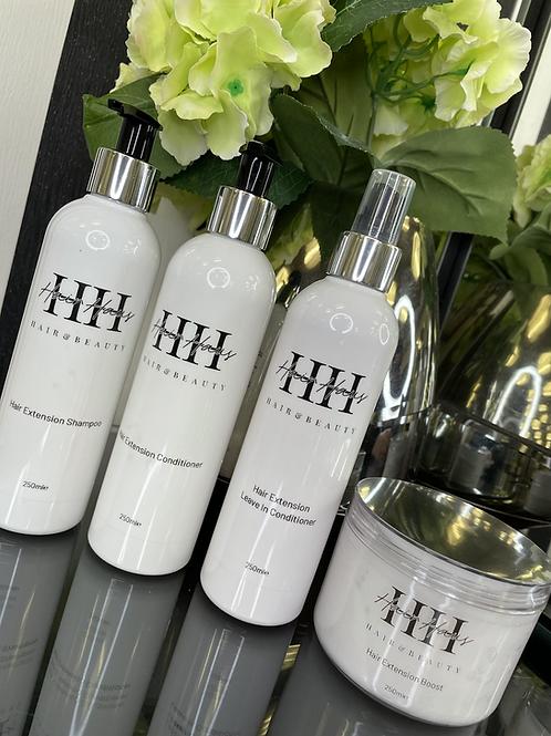 HairHaus Hair & Beauty Hair Extension homecare
