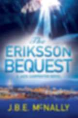 KDP Paperback - The Ericksson Bequest 12