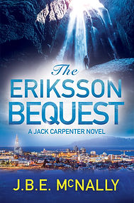 KDP Paperback - The Ericksson Bequest 12