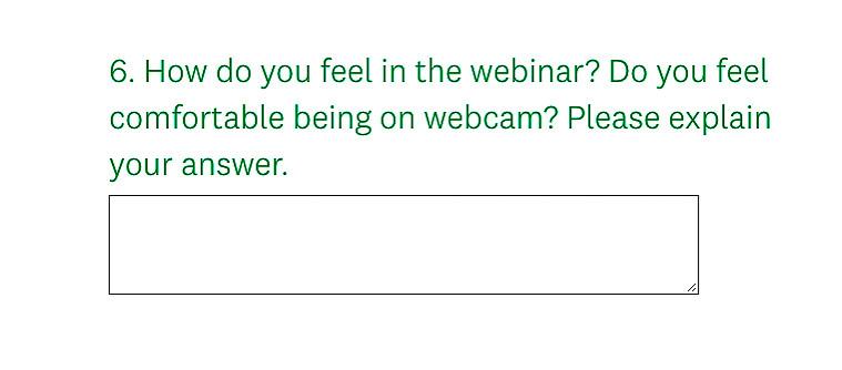 questionnaire-6