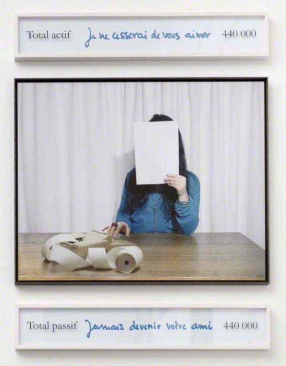 sophie-calle_prenez-soin-de-vous-comptable-sylvie-roch_2007_aware_women-artists_artistes-femmes-587x750