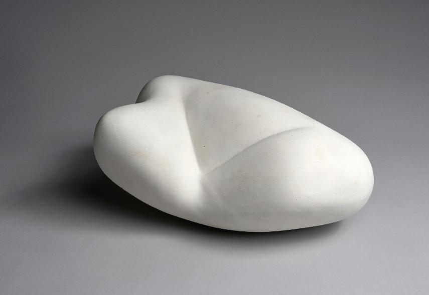 Jean Arp - Coryphee, 1961, 74 x 28 x 22 cm
