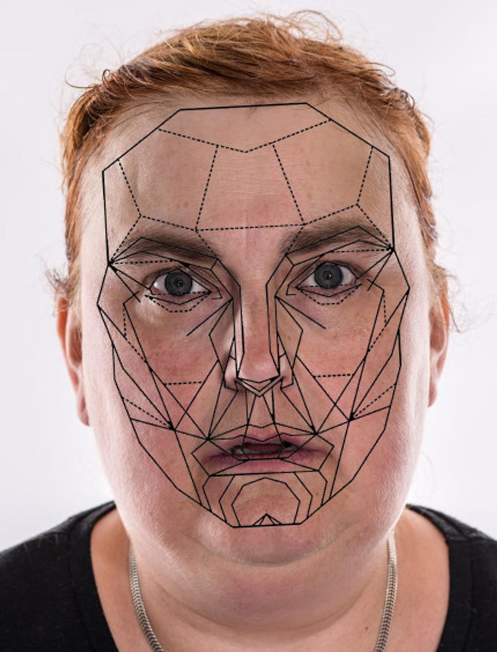Mask of divine proportion