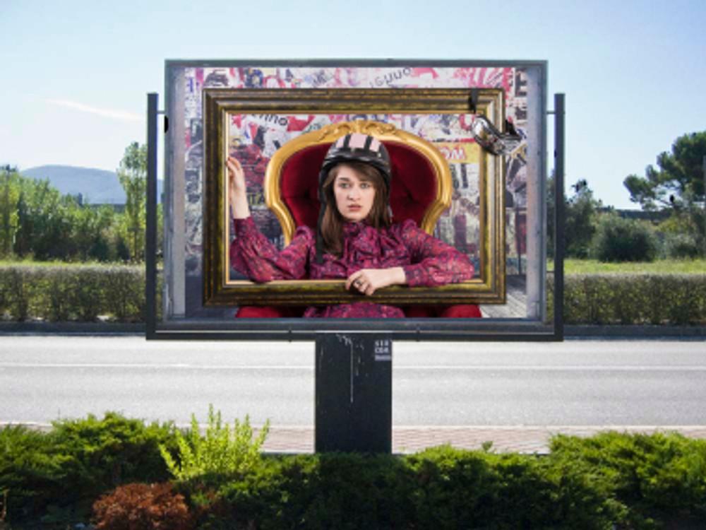 Billboard big