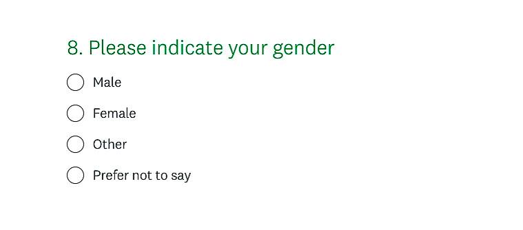 questionnaire-8