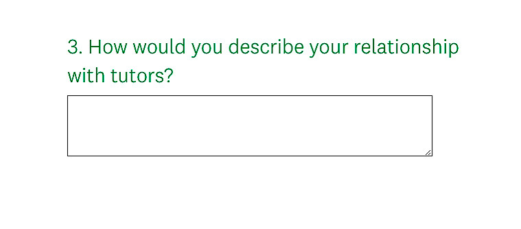 questionnaire-3