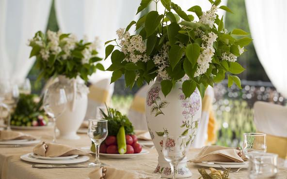 Wedding Decor - Wedding Planner - Wedding Designer in Singapore