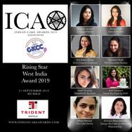 Rising Star Award - West India