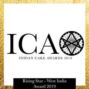 ICA - Rising Star Award - West India