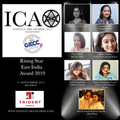 Rising Star Award - East India