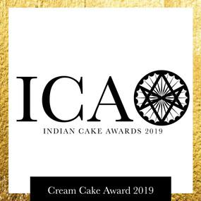 ICA Cream Cake Award