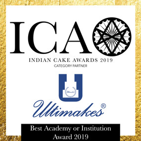 ICA Best Academy or Institution Award in partnership with ULTIMAKES