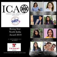 Rising Star Award - North India