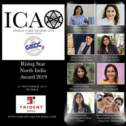 Rising Star Award - North India