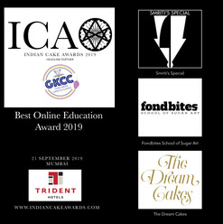 Best Online Education Award