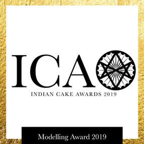 ICA - Modelling Award