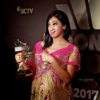 SCTV Indonesian Box Office Movie Award 2017