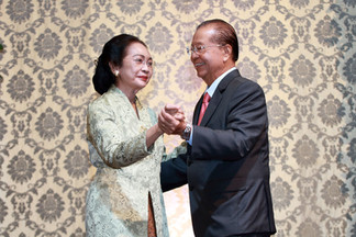 50th Years Wedding Anniverary